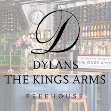 Dylans The Kings Arms Freehouse